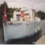 "48' Cruising Powerboat ""Alcina"""
