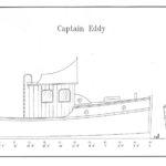 28' Captain Eddy