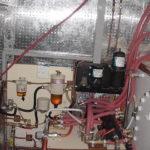 Fuel Filter Installation Tip