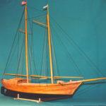 82' OCEANS - A Schooner Yacht