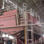 Thoughts about Steel Boatbuilding
