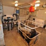 Engine Room Temperature