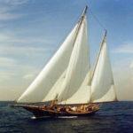 72' Reg's Boat