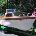 17' 1964 Thompson Sea Lancer