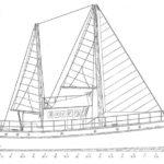 59' Steve's Crusing Powerboat